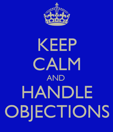 Handling Objections for MLM Prospecting